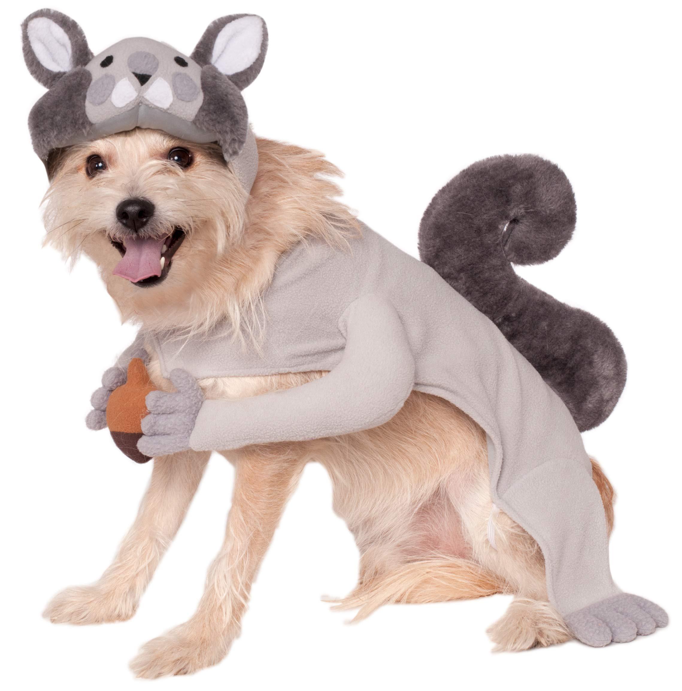 Rubie's Squirrel Pet Costume, Small