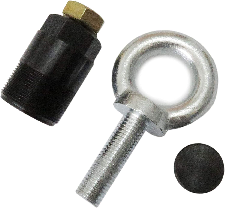 Mercury Mariner Lift Ring 91-90455-1 Lifting Eye Vicue Flywheel Puller 91-849154T1 for 45HP
