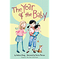 The Year of the Baby (An Anna Wang novel Book 2)