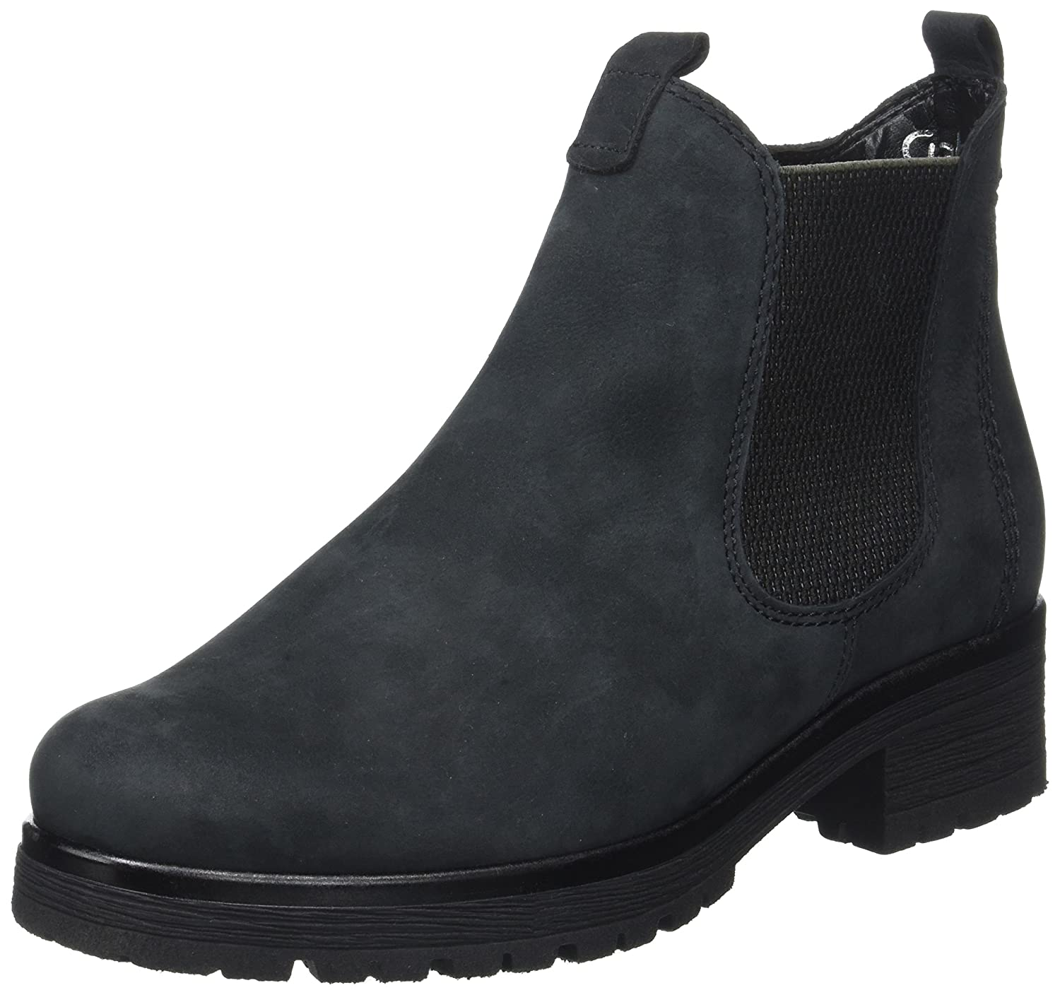 373ef8bcf98a Gabor Agenda Womens Chelsea Boots  Amazon.co.uk  Shoes   Bags