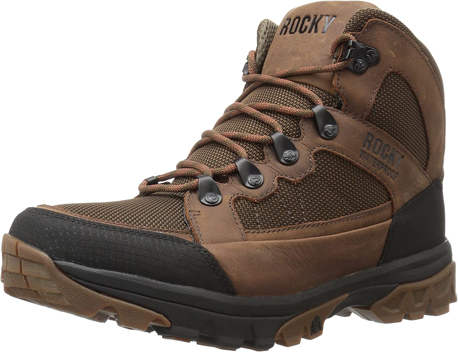 Rocky Men s Rks0312 Hiking Boot