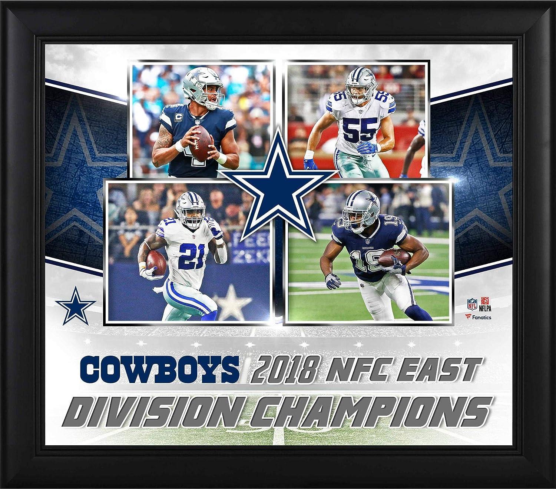 f891f6bf Amazon.com: Dallas Cowboys Framed 15