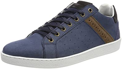 Bullboxer 3220f, Baskets Chaussures Homme: : Chaussures Baskets et Sacs 55d1db