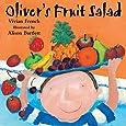 Oliver's Fruit Salad