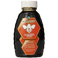 Amazing Herbs Honeyzest Energizing Bottle, 16 Fluid Ounce
