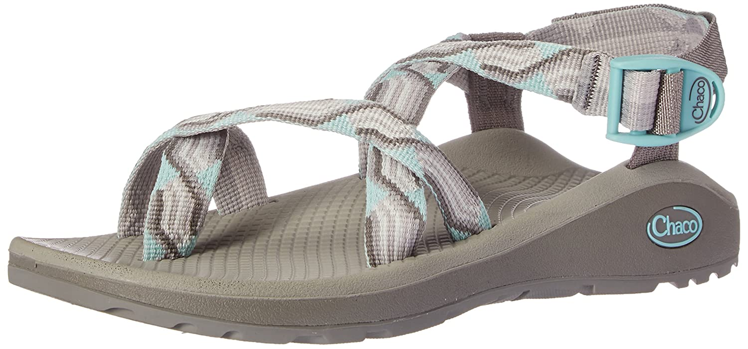 Chaco Women's Zcloud 2 Athletic Sandal B01H4XBTOQ 7 M US|Candy Gray