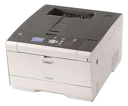 OKI ES5432dn Color 1200 x 1200 dpi A4 - Impresora láser (Laser ...