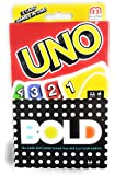 UNO & BOLD Card games, TWO Pack.