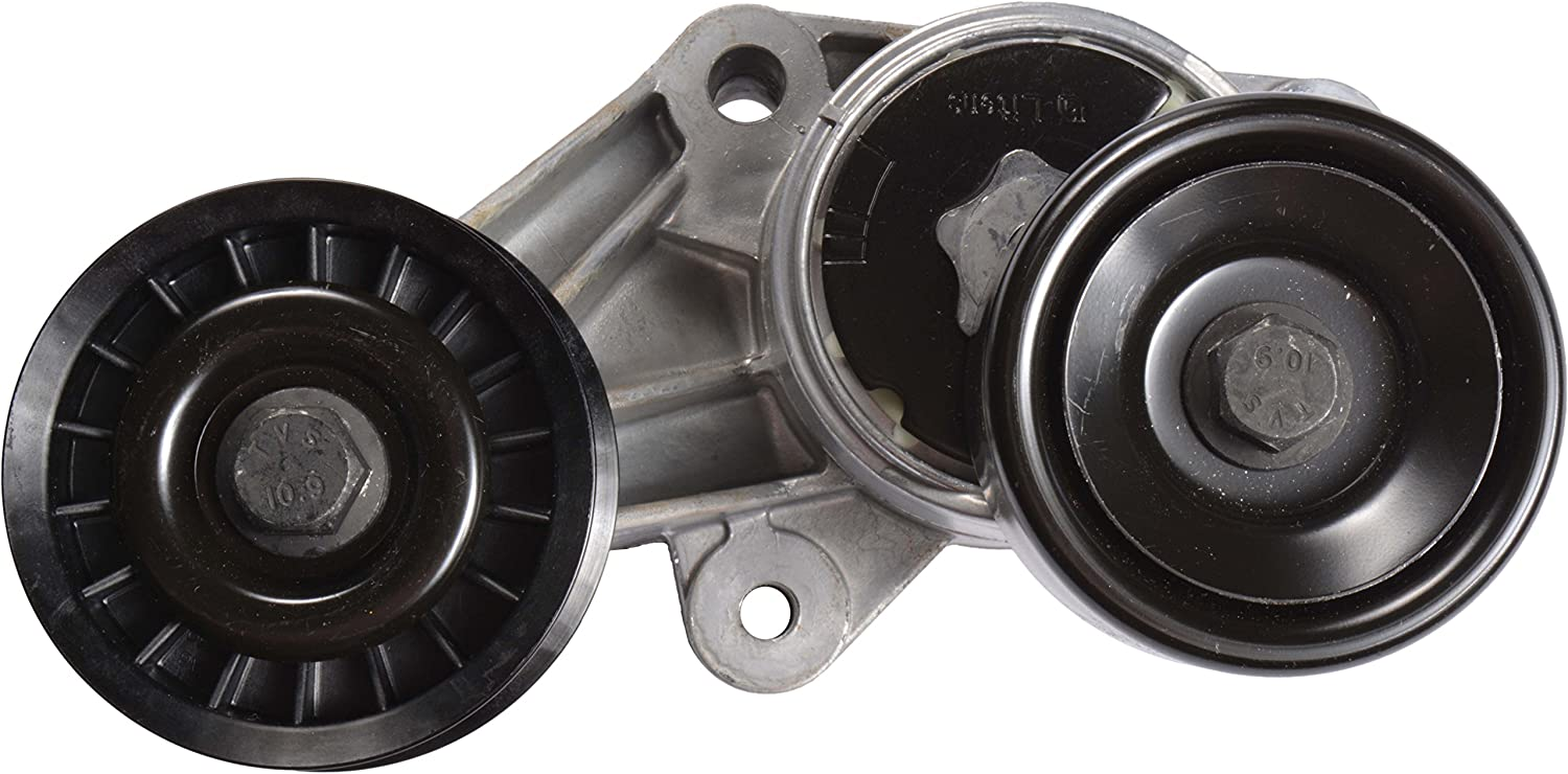 Max 59% OFF Continental 49368 Accu-Drive Directly managed store Assembly Tensioner