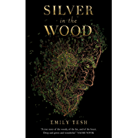 Silver in the Wood (English Edition)