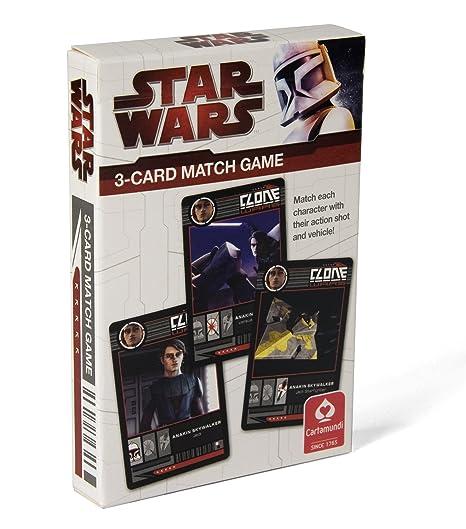Clone Juego de cartas Wars Star Wars (10.79.87.824) (versión ...