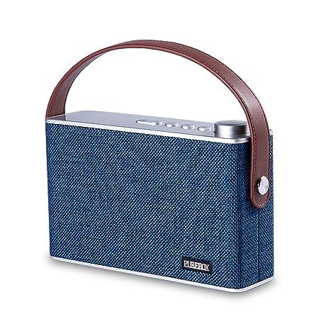 Review PUREBOX Portable Wireless Bluetooth