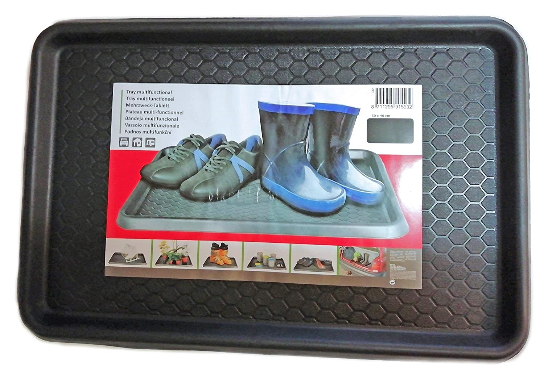 Kalatex Bandeja para Zapatos 60 x 40 x 2,5 cm