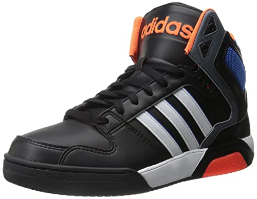 adidas NEO Men's BB9TIS Lifestyle Basketball Shoe