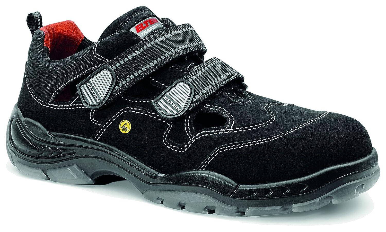 Chaussures Elten noires homme QDgxD
