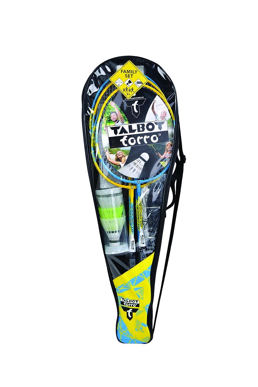 Talbot Torro Uni Family 2junior + Estándar 2 Raquetas, Bolsa ...