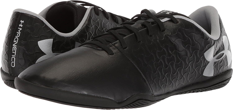 Under Armour UA Magnetico Select in Jr Chaussures de Football Mixte Enfant