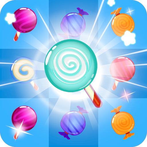 Candy Jam Fever Match Three