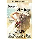 Brush of Wings: A Novel (Volume 3)