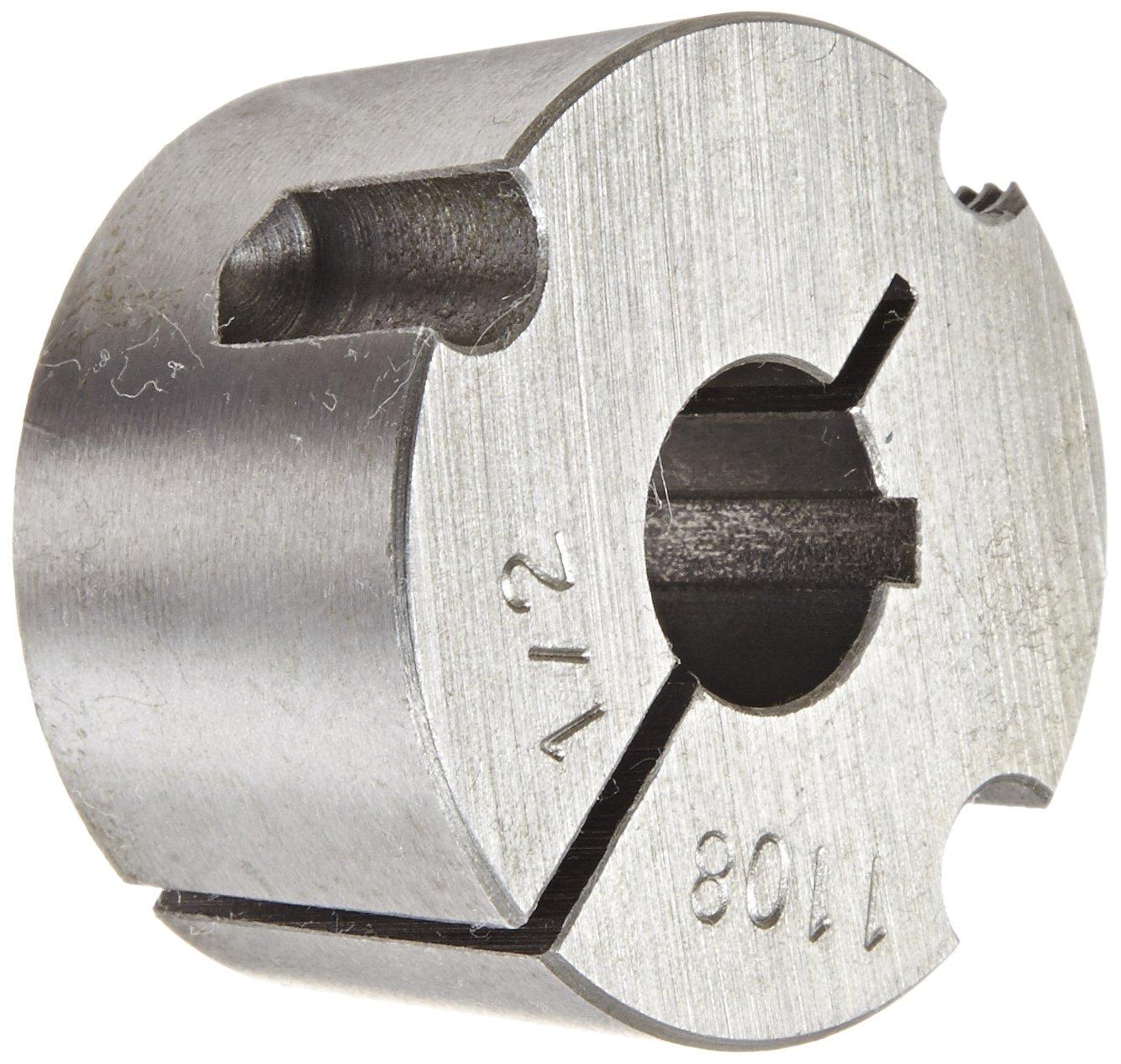 Browning 1108X1//2 Taper Bore Bushing 1//2 Bore