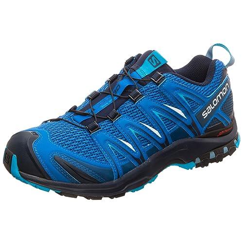 De Homme Xa Salomon 3d'Chaussures Pro Trail tshrQCdx
