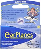 EarPlanes Value Pack (3 pairs)