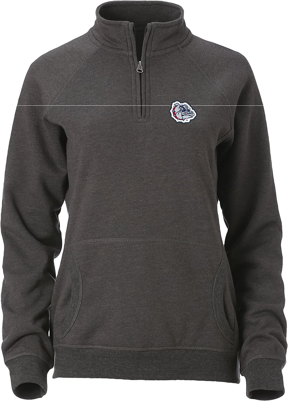 Ouray Sportswear NCAA Womens Dee-lite 1//4 Zip