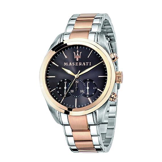 Reloj MASERATI - Hombre R8873612003
