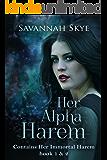 Her Alpha Harem