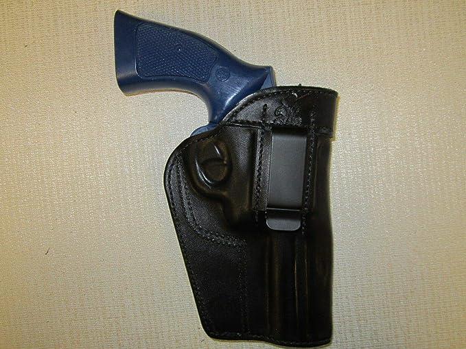 "5946 5967 W//4/""Barrel WSB-7 Mikes Hip Gun Holster fits S/&W 5944"