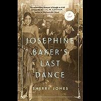 Josephine Baker's Last Dance (English Edition)