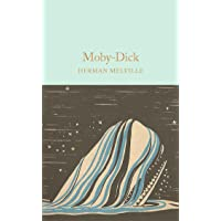 Moby-Dick (Macmillan Collector's Library)