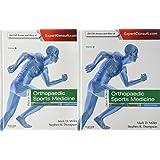 DeLee, Drez and Miller's Orthopaedic Sports Medicine