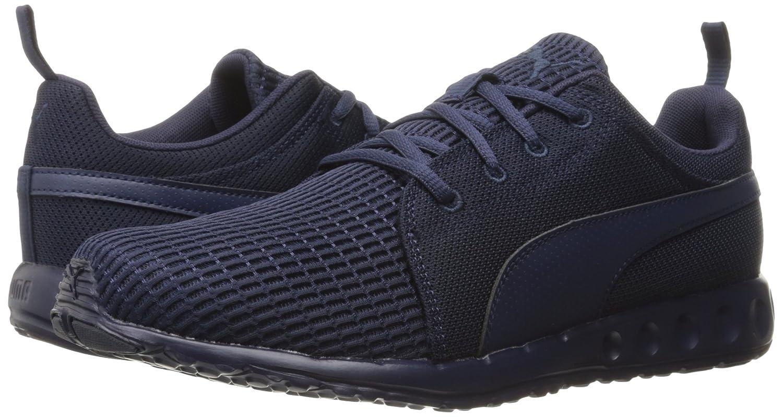 0d0c62da1 PUMA Men's Carson Dash Cross-Trainer Shoe, Peacoat, 7.5 M US: Amazon.ca:  Shoes & Handbags
