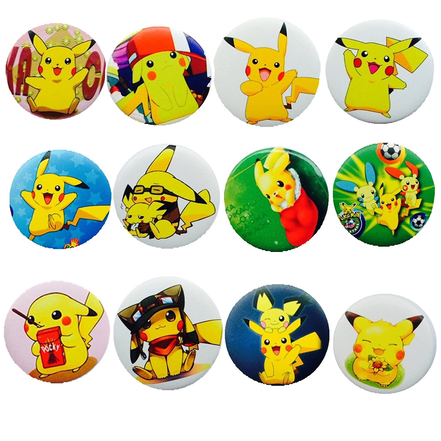 Pokemon birthday party favor buttons birthday wikii pokemon birthday party favor buttons buycottarizona Gallery