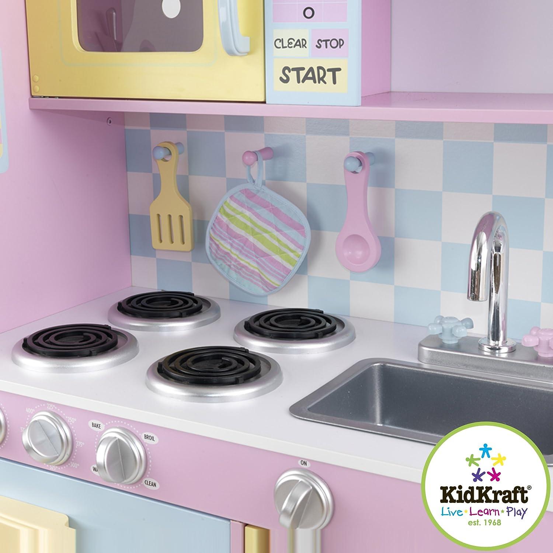 kidkraft large kitchen toys games