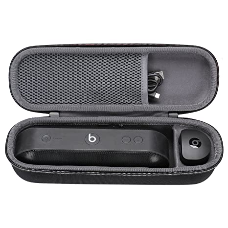 watch 465d0 87e1b XANAD Case for Beats Pill Plus Speaker Storage Carrying Travel Bag