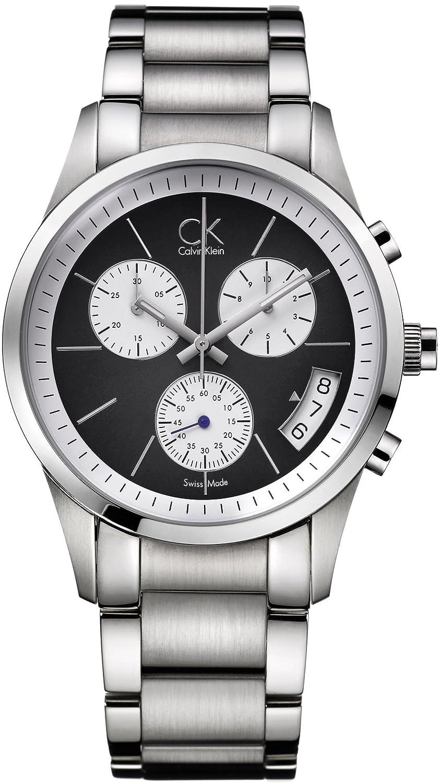 Amazon.com: Calvin Klein - CK Mens Watches Bold K2247107 - WW: Calvin Klein: Watches