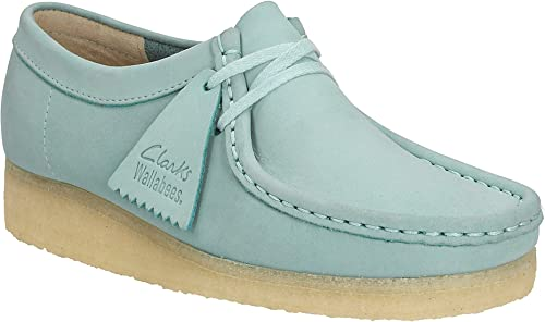 Clarks Wallabee Damen Mokassin