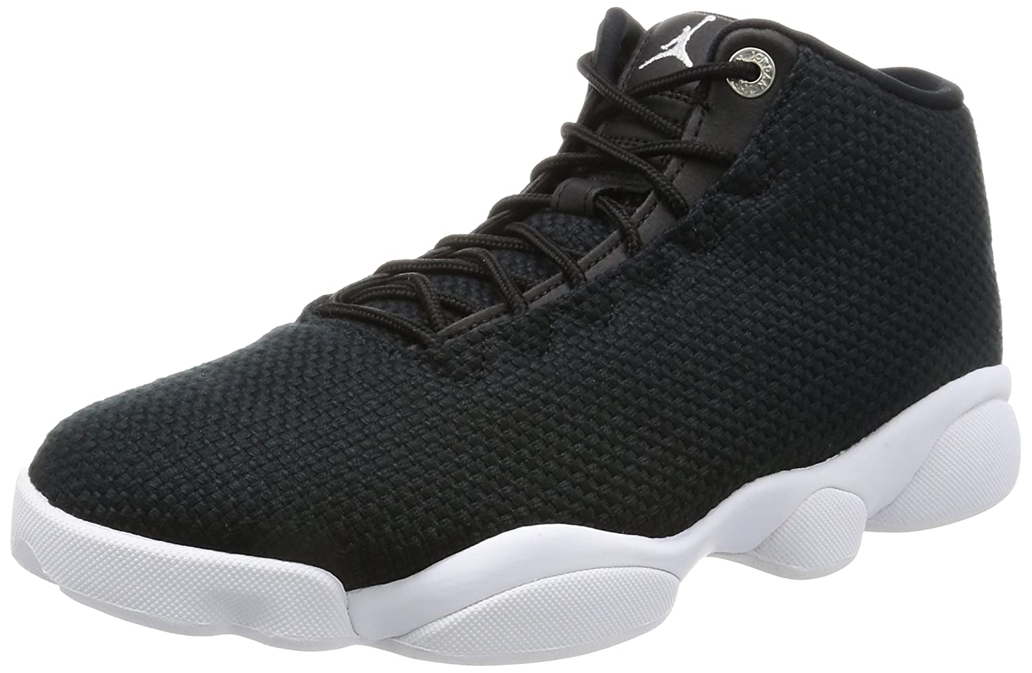 best service 6bdad 21540 Amazon.com   Nike Men s Jordan Horizon Ankle-High Fabric Basketball Shoe    Basketball