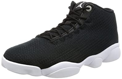 jordan horizon low black