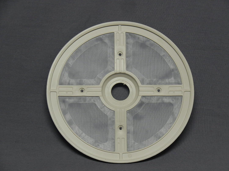 Electrolux WD-3500-04 Dryer Holder Filter Screen