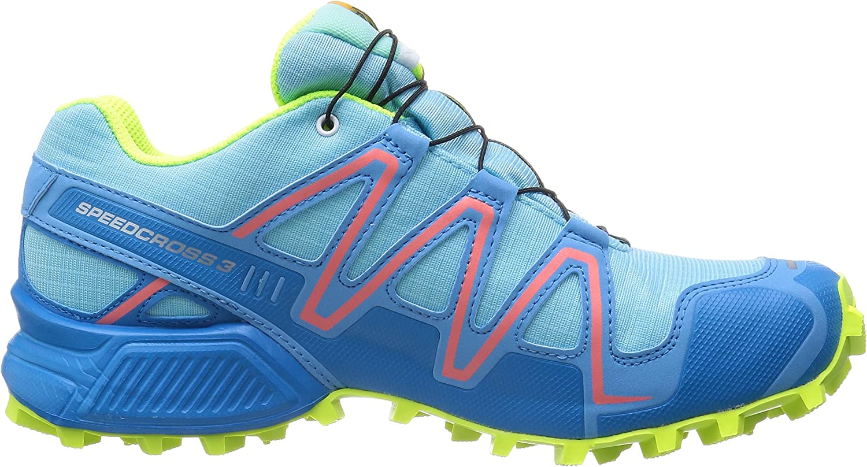 Salomon Schuhe Speedcross 4 GTX Nocturne 2 mysportswear