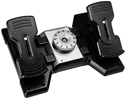 Mad Catz Saitek Pro Flight Yoke XP