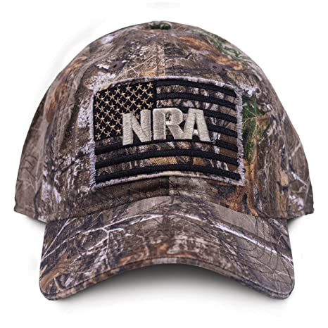 e0958322a84 Amazon.com   Buck Wear 9108 Buckwear NRA Smooth Operator Baseball ...