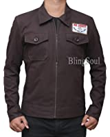 Christian Slater Brown Mr Robot Jacket For Sale