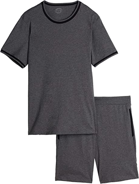 Intimissimi - Pijama corta para hombre de algodón supima ...