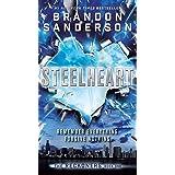 Steelheart (The Reckoners Book 1)