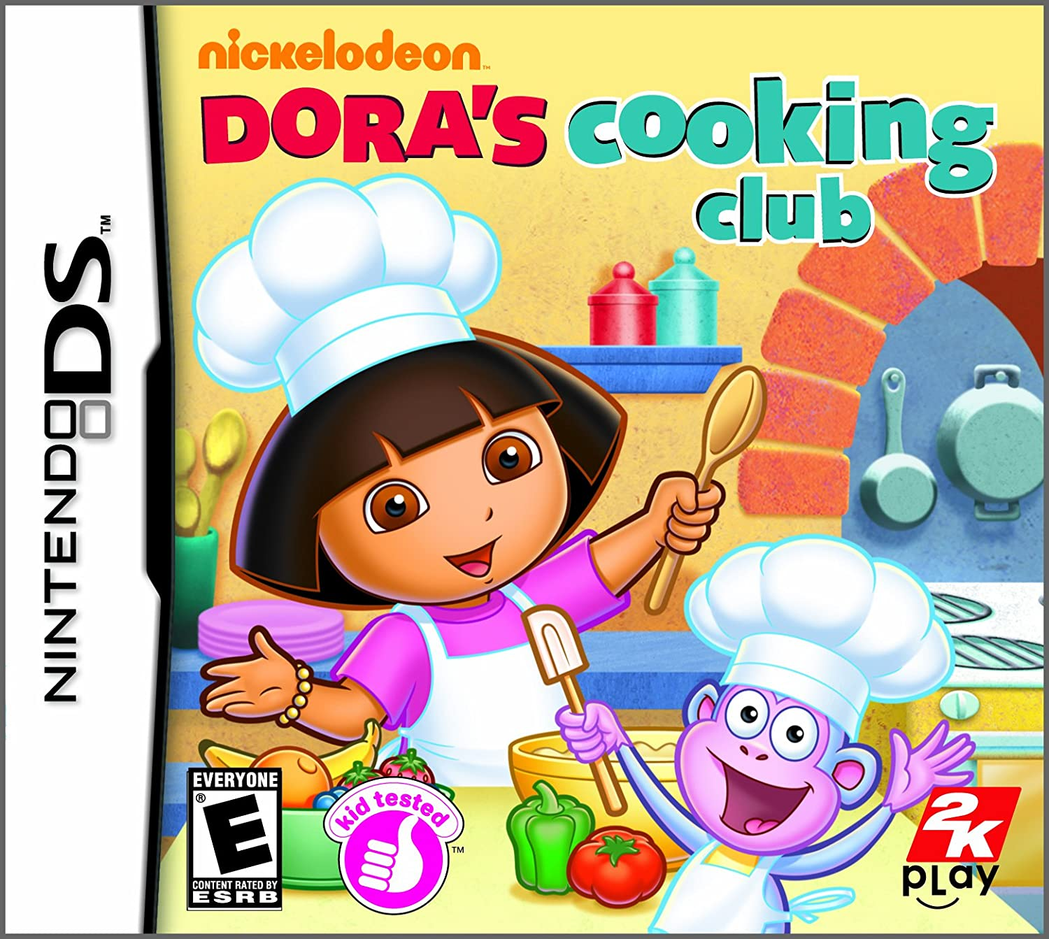 Dora Cooking Games Free Online To Play Now | Gameswalls.org