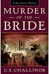 Murder of the Bride: A British Cozy (Rex Graves Mystery Series Book 5) Kindle Edition